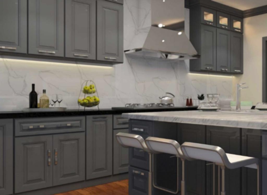 belmont-kitchen - Crocs Cabinets