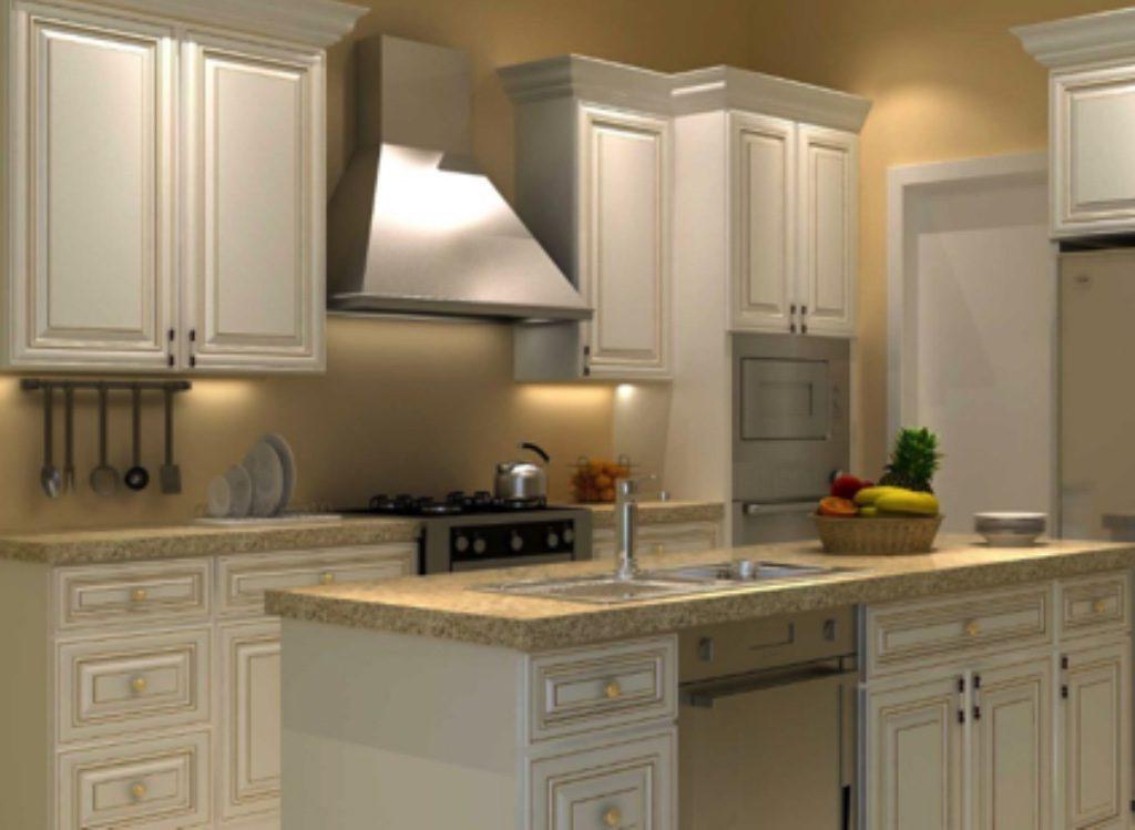 dceb9dc0d Semi-Custom Kitchen Cabinets Cleveland