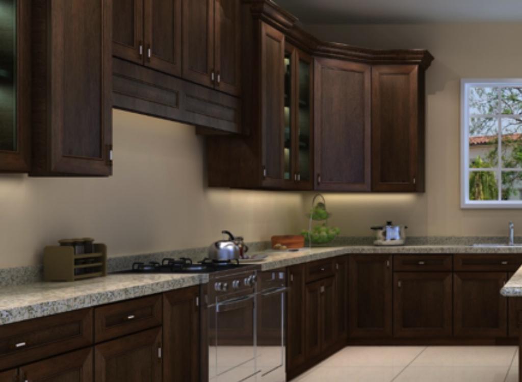 Kitchen Cabinets Cleveland Ohio, Arlington Oatmeal Kitchen Cabinets